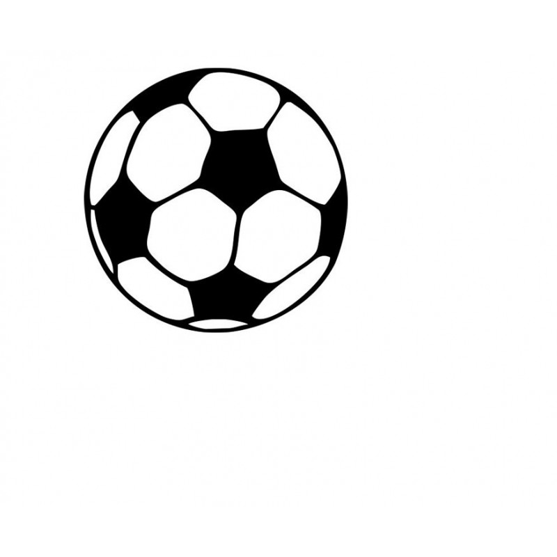 Voetbal stickers