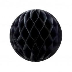 Honeycomb bal zwart