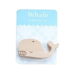 Cardholder whale