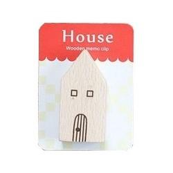Cardholder house