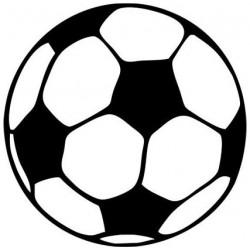 Planstickers soccer