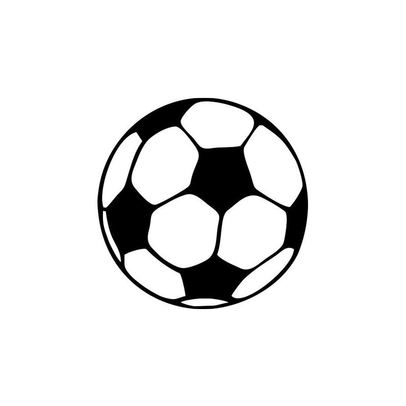 Planstickertjes voetbal