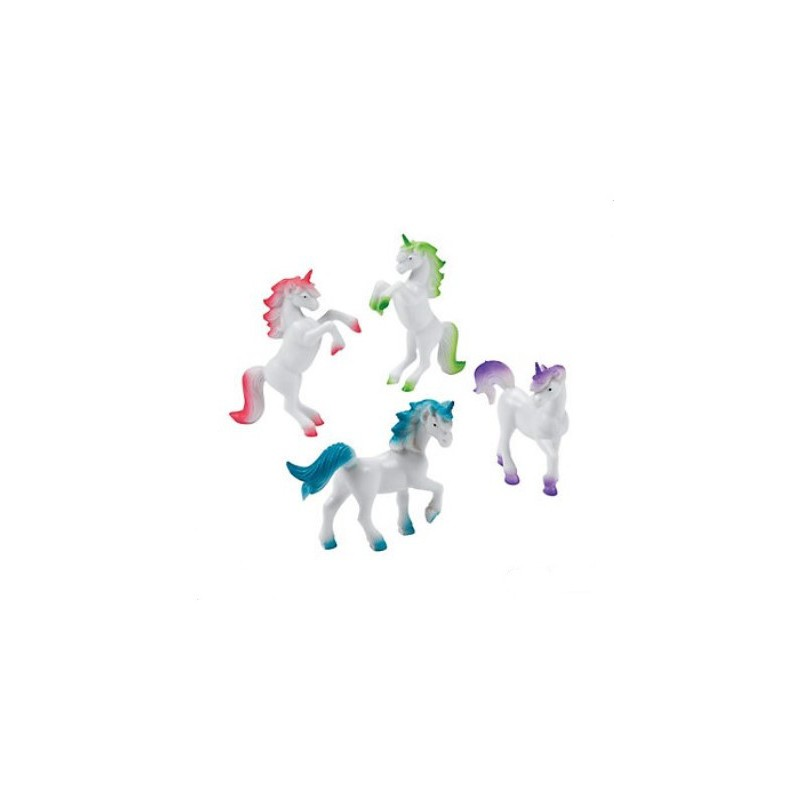 Unicorn figures