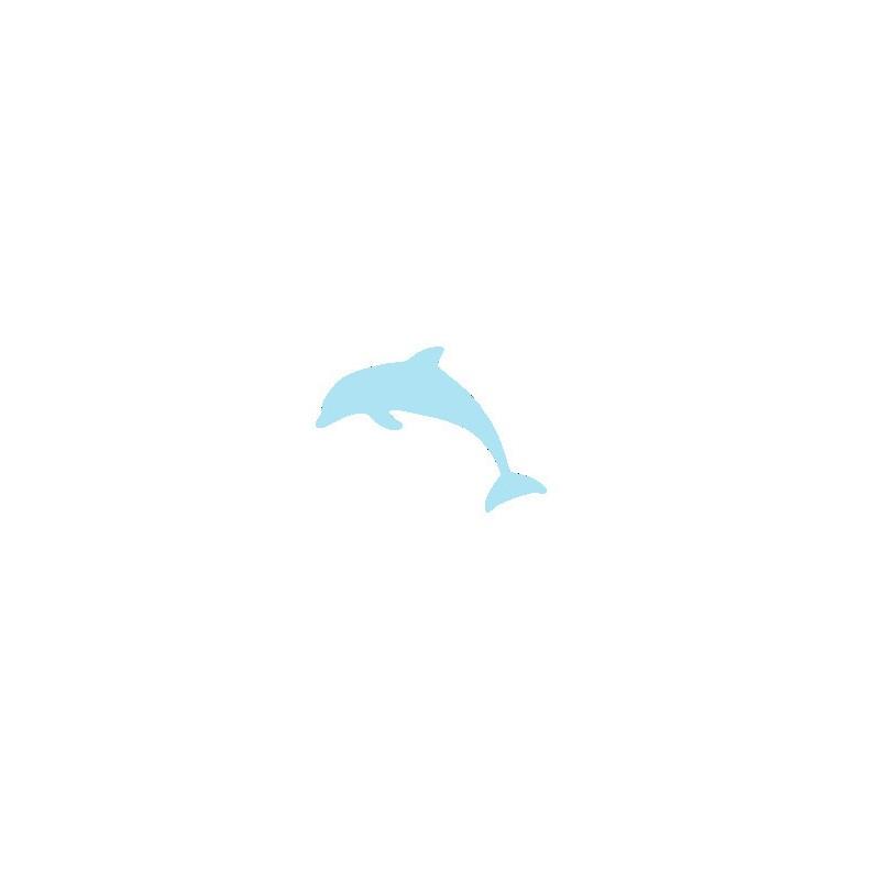 Papieren dolfijn
