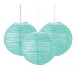 Paper lantern mint