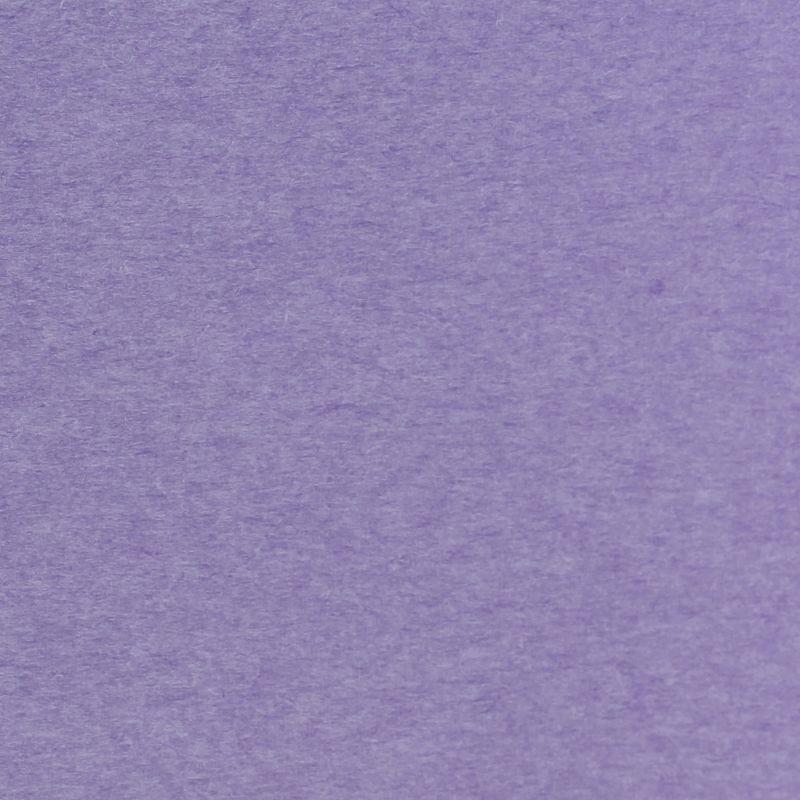 Blotting paper lilac