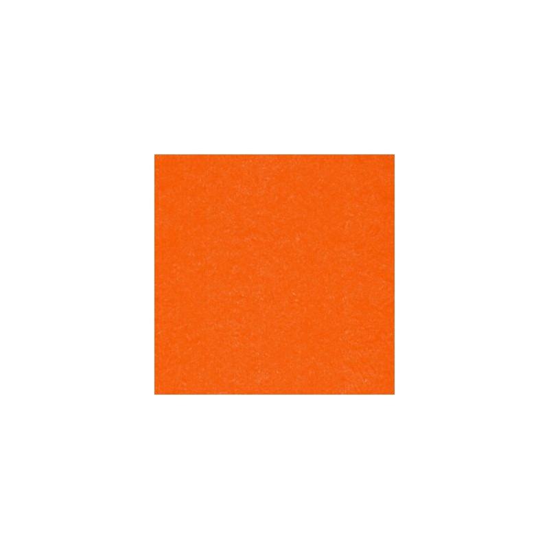 Blotting paper orange