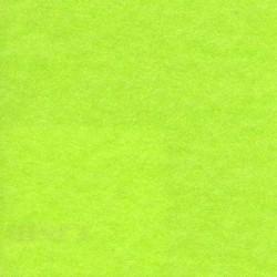Blotting paper lime green