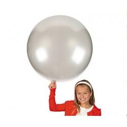 36 inch silver balloon