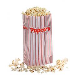 Popcorn paper bags @joyenco.nl