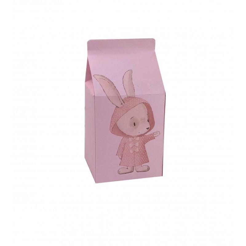 Milk cartons with bunnies @joyenco.nl