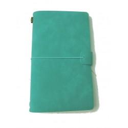 Traveler's noteboek @joyenco.nl